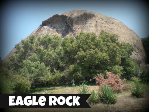 Eagle Rock California