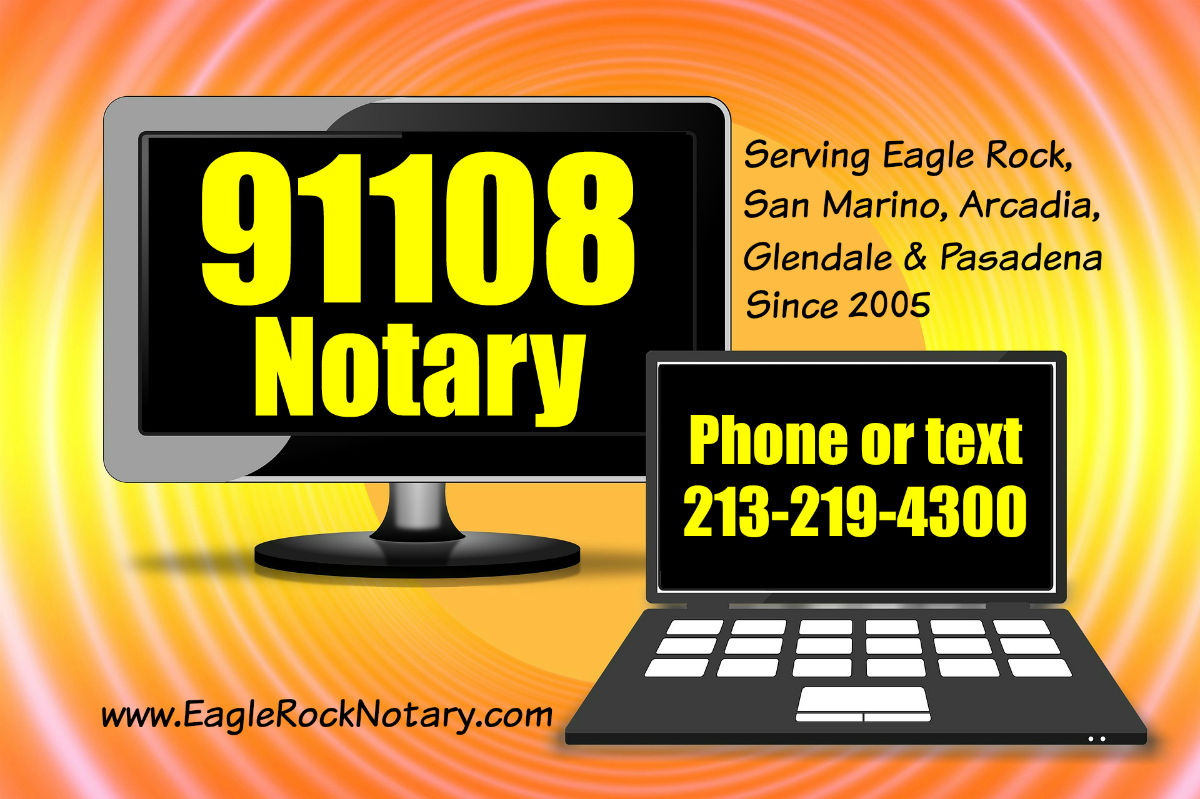 91108 Notary