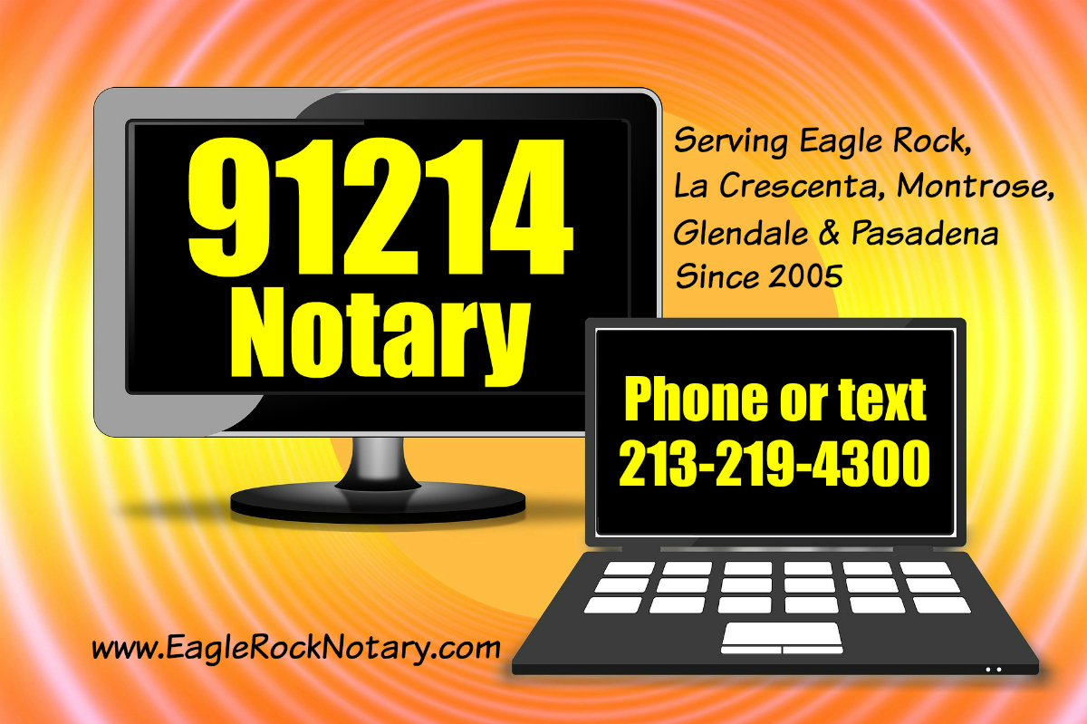 91214 Notary
