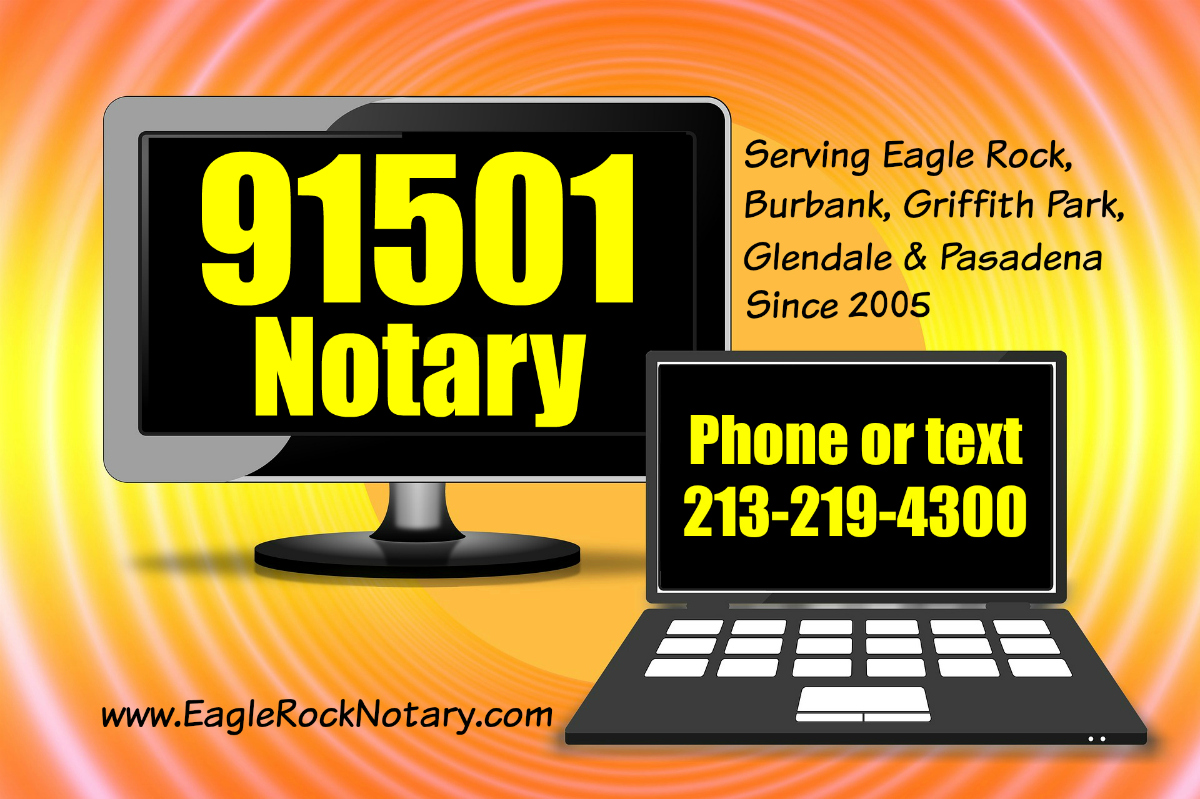 91501 Notary