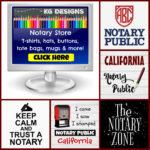 Notary Public Shirts
