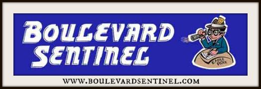 Eagle Rock Boulevard Sentinel