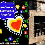Jail Wedding Los Angeles