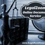 LegalZoom Online Document Service