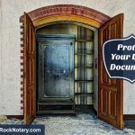 Protect Important Legal Documents