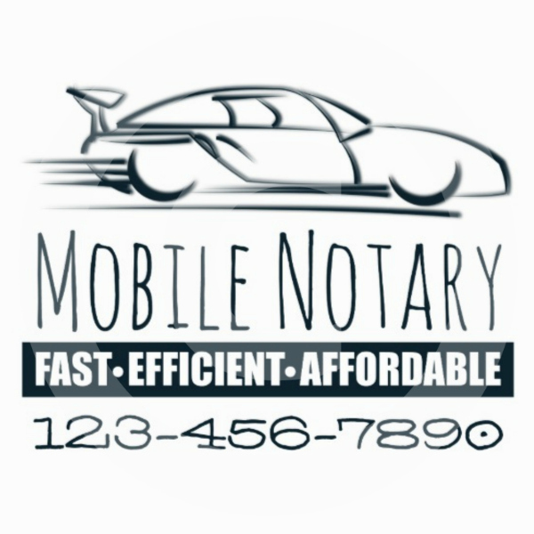 Notary Store
